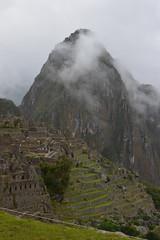 Machu Picchu 01 (Omunene) Tags: machupicchu perú incacitadel hirambingham fifteenthcenturyruins