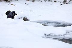 2017-SLP-002-028 (Si Longworth (Army Photographer)) Tags: jaspernationalpark 5d mk4 saskatchewanrivercrossing alberta canada ca sunwapta falls winter snow ice landscapes winterscapes
