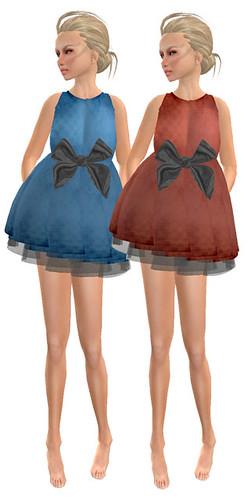 hax dress