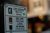 Start Crossing (dogwelder) Tags: california street sign 50mm sticker hand may stickfigure losfeliz zurbulon6 crosswalk 2009 happyface shallowdof zurbulon