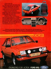 1981 Ford Escort XR3 (South Africa) p3