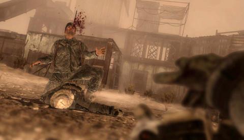 call of duty 8 modern warfare 3 release date. Modern Warfare 3 Details