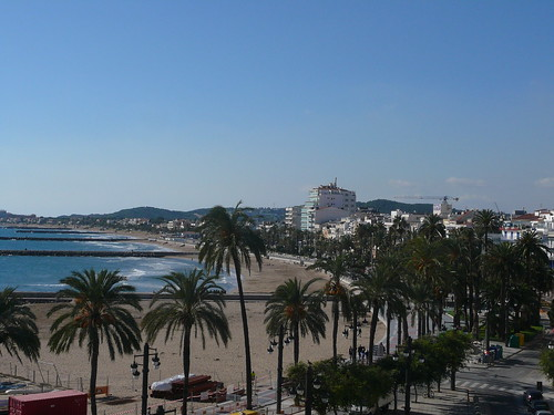 Views - Property for Sale Sitges - Spain