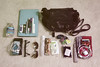 Basics (mixed alternative) Tags: water sunglasses pencils bag movie keys glasses ipod whats wallet eraser 4 nintendo ticket your purse pens anthropologie stub 3ds rayban tissues hairband iphone chapstick 2011inphotos