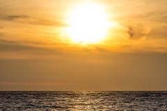 Jones Beach Sunset (Torres_Photos) Tags: ocean winter sunset sky cloud sun ny newyork cold west beach water sunshine clouds island evening daylight nikon long day skies shine bright cloudy sunny longisland atlantic beaches end atlanticocean westend jonesbeach