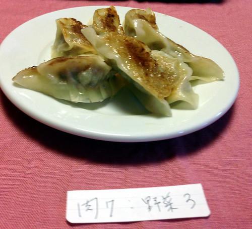 dancyu ivent gyoza cook 8