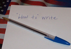 How To Write Pic