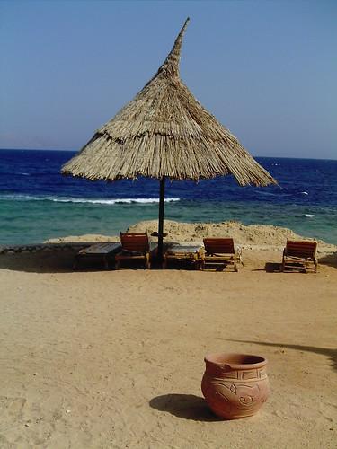 Sheraton Beach