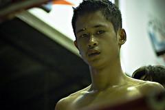 muaythai03 (DavidSciora) Tags: travel people thailand asia bangkok muaythai lumpini thaiboxing sciora