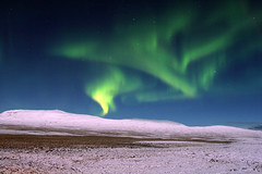 Aurora Borealis nearby Reykjavik Iceland (Gunnlaugur) Tags: lights iceland nightimages shot super aurora northern borealis supershot 25faves mywinners abigfave top20aurora superbmasterpiece top20aurora20