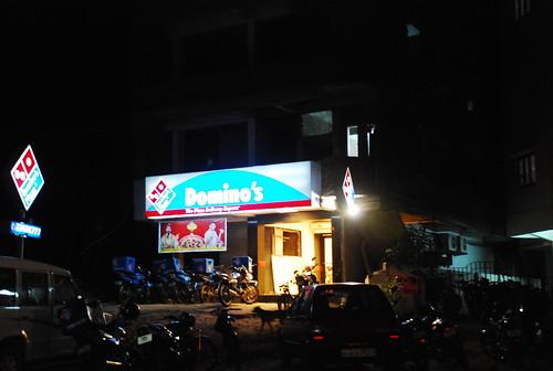 Brands at Velachery