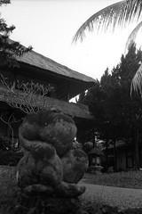 Bali 2007 - Pertiwi Resort & Spa, Ubud(1)