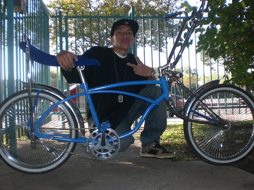 Flickriver Searching For Photos Matching Lowrider Bike
