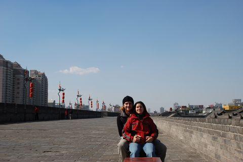 Xi An ville (4)