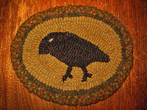 wonkyblackbird