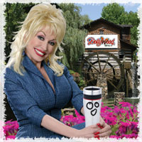 Mugsy in Dollywood