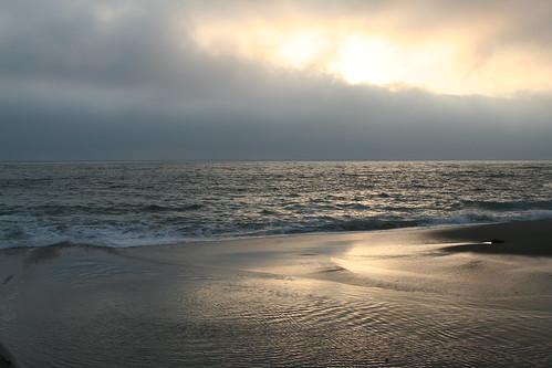 Sunset Laguna 2007