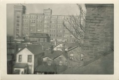 Nabisco Bakery (Cowtools) Tags: christmas vintage pittsburgh oldphotos eastliberty 1946 nabisco vintagepittsburgh