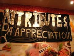 Attributes Appreciation Day 001 (Sentosa Girl) Tags: day appreciation 2007 attributes