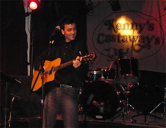 Whisperado Solo at Kenny's Castaways, 12/21/2007