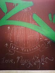 Navy Eight - Eye for an eye (Ride it like you find it...) Tags: road railroad urban art metal yard train graffiti sketch rust paint track artist hole streak drawing steel tag stock over tracks picture rail riding railcar writers rails gondola writer locomotive boxcar written palimpsest streaks hobo hopper along freight rolling hopping hoboes stiff bindlestiff solid highball freighttrain freights bindle sprayed hobos hotshot flatcar monikers moniker paintstick hobotag freighthoppers freighthopper