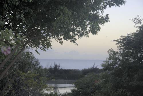 Sunset Falls HDR-5