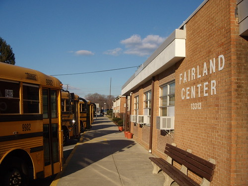 The Fairland Center
