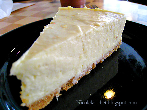 durian cheesecake slice 2