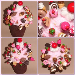 Sewing Pins - Polymer Clay (yifatiii) Tags: ceramica ice cake studio mom miniature pc strawberry pin cookie sweet handmade embroidery chocolate oneofakind ooak mother cream sew pins polymerclay fimo biscuit cupcake needle clay icecream doughnut croissant sculpey pincushion etsy oreo sell cushion porcelain topper tapestry sculpted kato fria chocolatechipcookie porcelana jellyroll plastica premo polyclay arcilla ceramicaplastica pastesintetiche coldporcelain polimerica prosculpt sewingpins arcillapolimerica arcillaspolimericas arcillaspolimricas porcelanaenfro yifatiii porcelanaenfrio