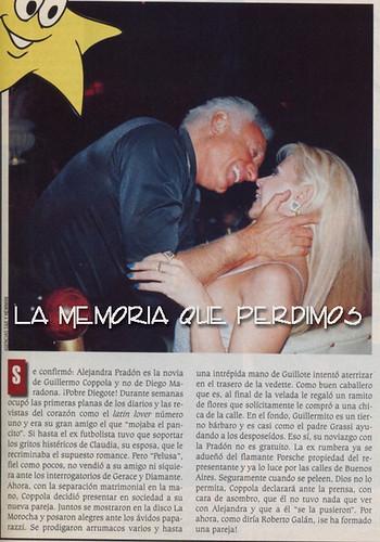 pradon y guillote 1998