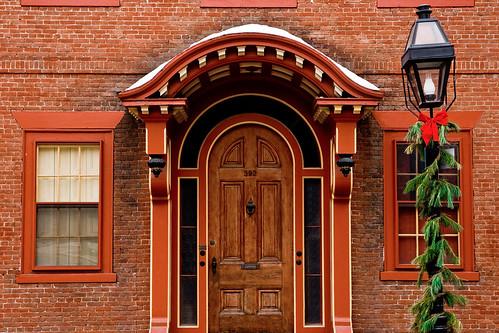 Door Number 392