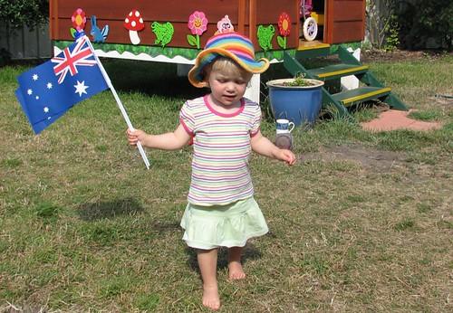 Yay Australia Day