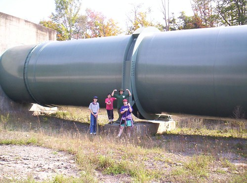 Pipeline Pipers