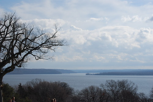 Potomac from Mount Vernon