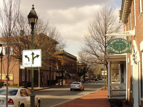 United States / Ohio / Dover / Downtown Dover