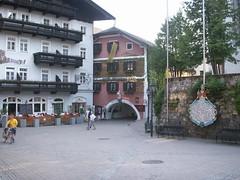 Wolfgangsee Altstadt (parnwad08) Tags: sterreich wolfgangsee
