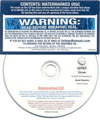 Warning! (bradalmanac) Tags: copyright warning piracy paranoia majorlabel watermarking