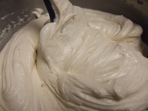 irish cream frosting