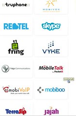 mobile-voip