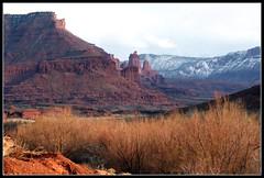 Scenic Byway 13 (pinball_pw) Tags: mountain nature river landscape utah coloradoriver moab redrock pinballpw