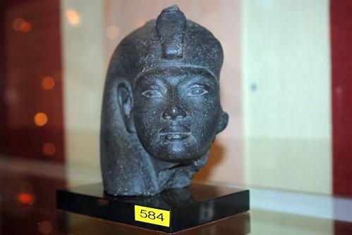 Egipto, Un don del Nilo 291