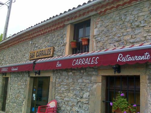 Bar Carrales