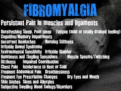 2470873970 04779803d2 m Fighting the Five Ds of Fibromyalgia