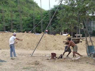 Ecuador-beach-condo-construction-work
