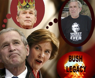 The Bush Legacy
