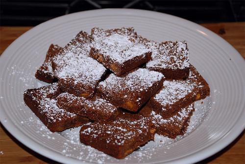 Brownies Yum!
