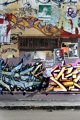 aaron backsmith (tunaboat) Tags: graffiti back los angeles board smith skate d200 ing sunpak pocketwizard 120j