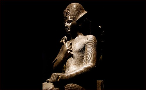 2008_0610_143718AA Egyptian Museum, Turin por Hans Ollermann.
