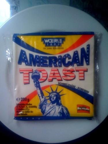 American Toast