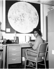 Jeanette A. Scissum, Scientist and Mathematician at Marshall (NASA's Marshall Space Flight Center) Tags: nasa nasas marshall space flight center black history month alabama am